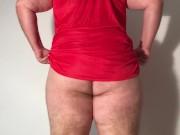 Mi culo - My big ass
