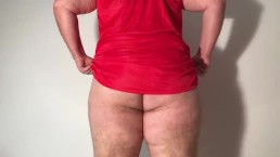 My big ass - mi culo grande