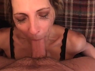 Marie Madison gets Face Fucked at First Porn Audition