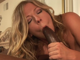 Wife Wants Sex More Than Husband Fucking, PROFESSOr SEDUCEs STUDENt INTERRACIAl BLONDe LOVES aFRICAn