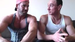Billy Santoro Interviews Cade Maddox