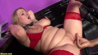 Video di sesso MFC