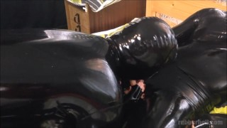 latex catsuit sex - fucking young horny rubberdoll  latex catsuit fuck sex doll rubber catsuit black latex catsuit masturbate blowjob kink rubber rough latex latex fetish big boobs rubber and latex latex sex latex catsuit