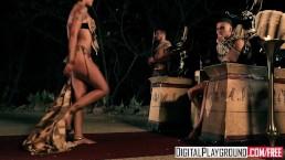 DigitalPlayground - Clover Skin Diamond - The Offering