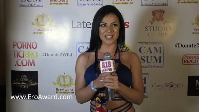 Casino adult entertainment Eroaward has become mostvotedaward in adult entertainment donate2wiki