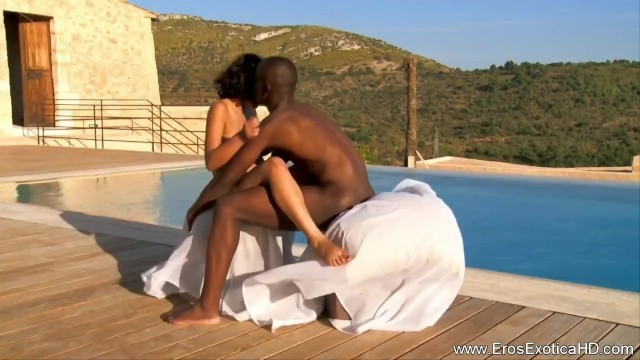 Sex education unit Ebony lovers unite in africa