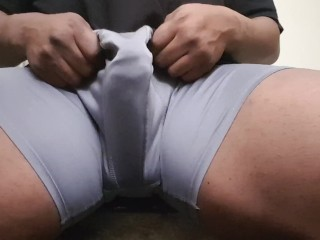 Big dick swing