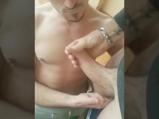 Sex in the garden PART 2