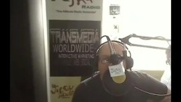 Alexis Fawk w/ Jiggy Jaguar Sunday Radio Program Skype Video Interview 3/3/