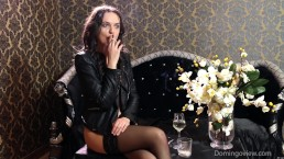 Maria smoke II