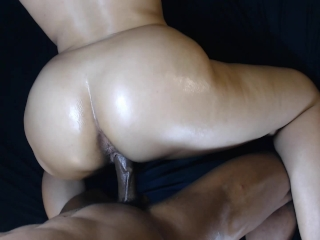 Perfect POV w/ big butt redone