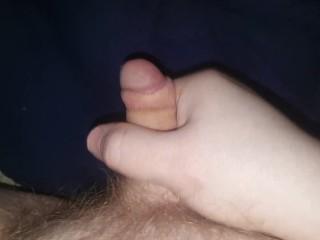 Small dick quick cum