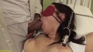 bizarre fetish fuck