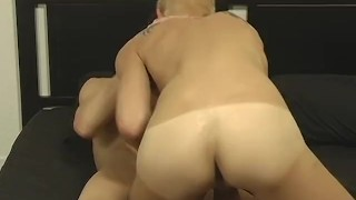 Blowjob two and loverboys with hot twink off jerrking handjob cock