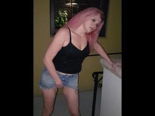 Huge tits stepmom handjob retro