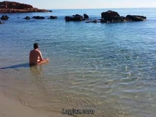 Cumming in Murcia - Lapjaz.com