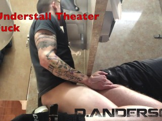 Understall Theater Fuck Preview