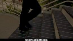 ExxxtraSmall - Petite Asian Eva Yi Plays Hide and Seek