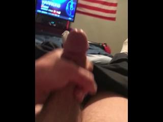 Masturbation....