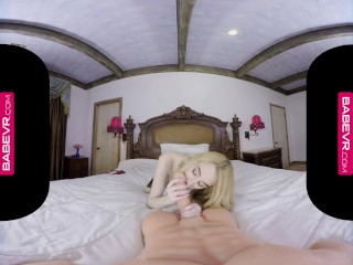 BaBeVR.com Hot Masturbation Session By Ivy Jones For Your Eyes