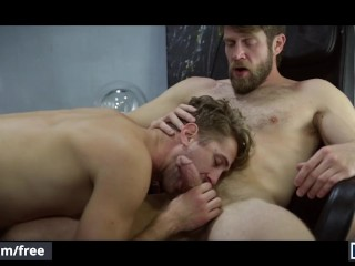 Men.com - Colby Keller and Wesley Woods - Mesmerized - Gods Of Men