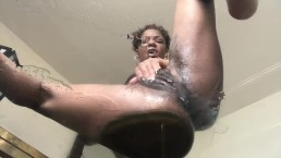 Squirting Royalty!!
