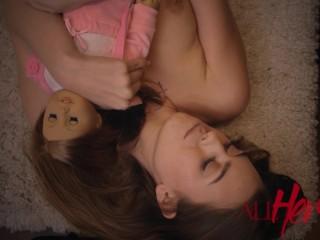 Rough threesome sex videos