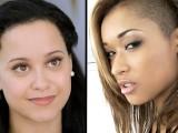 """BLACK PEARLS"" - THE BEST EBONY PORN GIRLS - CUTE MODE | SLUT MODE - R&R05"