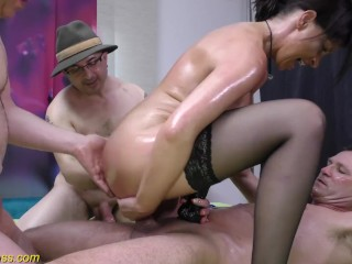 Index Of Amateur Jpg german Milf Dacada gets oilrd and rough monster dildo fucked