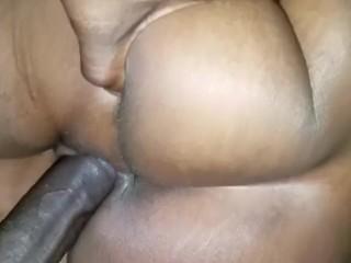 Look At That Big Ass Jiggle
