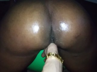 1080P PORN FOR WOMEN EBONY MILF OILY POV ANAL CREAMPIE REAL HIDDEN CAMERA