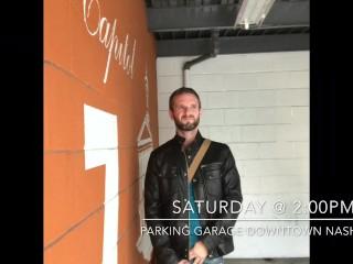 Downtown Parking Garage