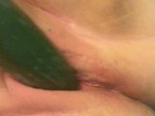 Cucumber Fun