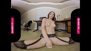 Redhead office masturbates cole babevrcom her busty in jayden big stockings