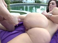 BANGBROS - Tony Rubino Gives MILF Jayden Jaymes An Ass Pounding