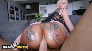 Bangbros bellz a her for bella shorthaired big anal gets ass fuck bangbros