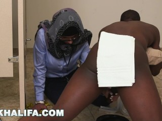Preview 3 of MIA KHALIFA - My Hijab Compilation Video! I Hope You Enjoy It