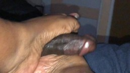 Big Daddy's First Foot Job