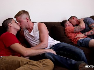 russian gay soldiers video