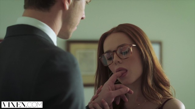 Vixen ella hughes begs to be tied up and dominated - 2 part 6