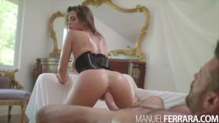 Manuel Ferrara Keisha Grey Is A Multitalented Slut