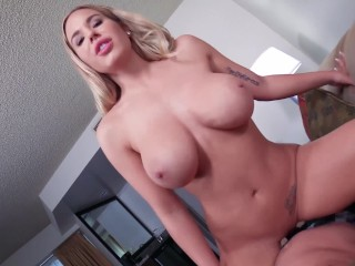 Crush on Stepmom -Olivia Austin POV Taboo