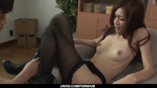 Preview 5 of Ravishing full porn session with - More at javhd.net