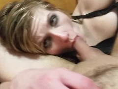 He makes that pussy cum so hard with intense fingering and i just love it
