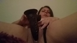 Sexy Milf craving some BBC
