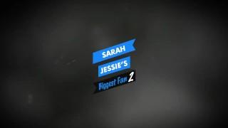 Sarah Jessie - Cum Hungry FuckWhore