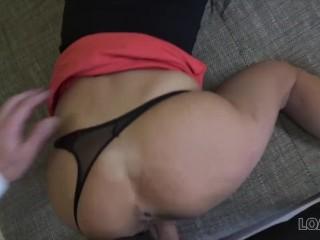 Asian big cock fucking