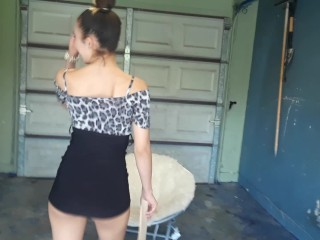 Xnxx Lizz Tayler Young Insurance Adjuster Get Her Pussy Licked By The House Owner ,