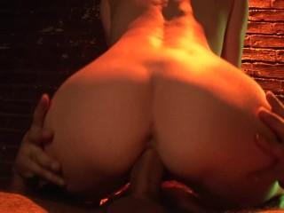 Nice ass fucking tits