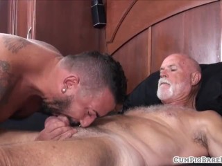 Blonde hairy pussy fucked
